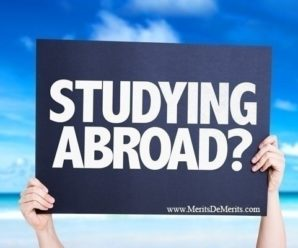 Advantages and Disadvantages of Study Abroad