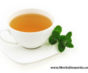 Amazing Benefits of Drinking Green Tea for Health