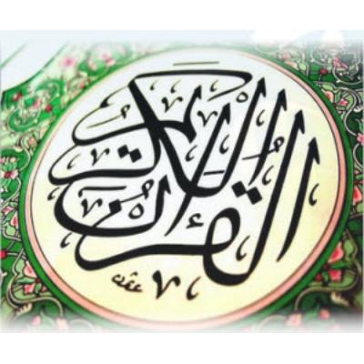 Recitation and Listen of Quran Karim