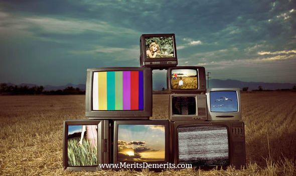 advantages and disadvantages of tv advertising essay