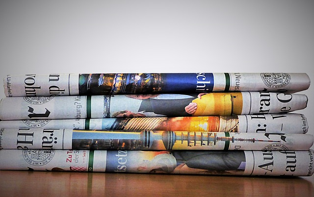 Pros and Cons of Reading Newspaper Daily